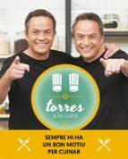 torres a la cuina: les millors receptes del programa-javier torres-sergio torres-9788416930227
