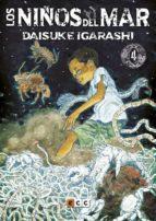 El libro de Los niños del mar nº 04 autor DAISUKE IGARASHI DOC!