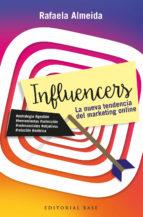 influencers-rafaela almeida ramos-9788417064327