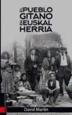 el pueblo gitano en euskal herria 9788417065027
