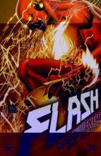 flash: renacimiento (2ª edición) geoff johns 9788417176327