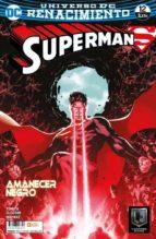 superman nº 67/12 (renacimiento)-peter tomasi-patrick gleason-9788417206727