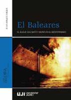 el baleares. el buque que mato y murio en el mediterráneo juan jarque jarque 9788417429027