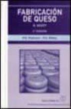 fabricacion de queso (2ª ed.)-r. scott-r.k. robinson-r.a. wilbey-9788420009827