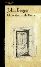 el cuaderno de bento (ebook)-john berger-9788420403427