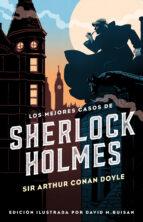 los mejores casos de sherlock holmes-arthur conan doyle-9788420487427