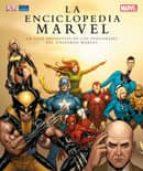 la enciclopedia marvel: la guia definitiva de los personajes del universo marvel-9788420553627