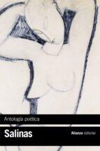 antologia poetica pedro salinas 9788420609027