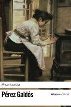 misericordia benito perez galdos 9788420653327