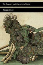 sir gawain y el caballero verde-9788420675527