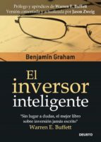 el inversor inteligente (ebook)-benjamin graham-9788423413027