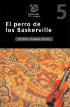 el perro de los baskerville-arthur conan doyle-9788423654727