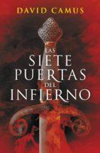 las siete puertas del infierno (ebook)-david camus-9788425347627