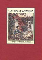 cuentos de andersen-hans christian andersen-arthur rackham-9788426141927