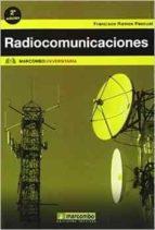 radiocomunicaciones-francisco ramos pascual-9788426722027