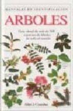 arboles una guia visual allen j. coombes 9788428209427