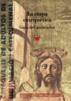 La etapa catequetica 978-8428814027 por Vv.aa. DJVU FB2 EPUB