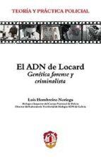 el adn de locard-luis hombreiro noriega-9788429017427