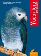 yaco o loro gris africano-9788430543427