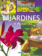 gran enciclopedia de jardines y plantas 9788430547227