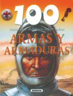 armas y armaduras 9788430570027