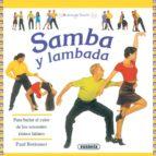 samba y lambada paul bottomer 9788430587827