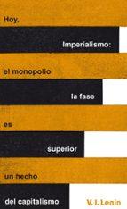 imperialismo: la fase superior del capitalismo (great ideas)-vladimir ilich lenin-9788430601127