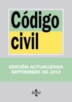 codigo civil (31ª ed.) 9788430955527