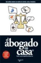el abogado en casa  (33ª edicion)-9788431541927
