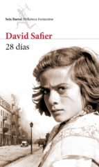 28 días-david safier-9788432224027