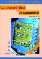 la electronica en el automovil-hermogenes gil-9788432915727