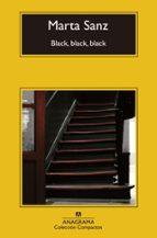 black, black, black-marta sanz pastor-9788433977427