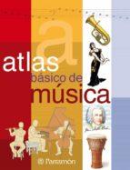atlas basico de musica 9788434228627