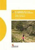 el sendero gr-14 en la provincia de zamora. parque natural de arribes del duero-victor casas-9788461214327