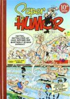 super humor mortadelo nº 39: varias historietas-f. ibañez-9788466616027