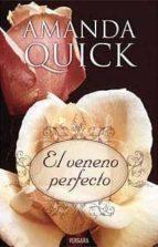 el veneno perfecto amanda quick 9788466642927