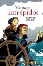 capitanes intrepidos (ebook)-rudyard kipling-9788467008227