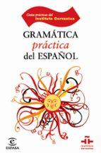 gramatica practica del español-9788467025927