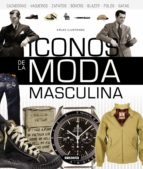 atlas ilustrado de iconos de la moda masculina josh sims 9788467722727