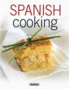 spanish cooking concha lopez 9788467748727