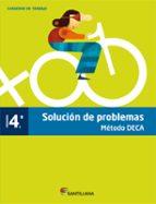 resolucion problemas caminos saber ed 2012 4º primaria 9788468010427