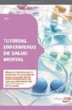 tutorial enfermeros de salud mental. test-9788468115627