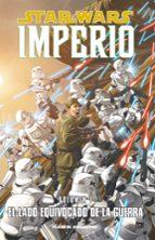 star wars imperio nº7: el lado equivocado de la guerra 9788468400327