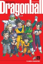 dragon ball nº29/34 akira toriyama 9788468470627