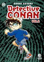 detective conan ii nº 52 gosho aoyama 9788468471327