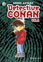 detective conan ii nº 87 gosho aoyama 9788468478227