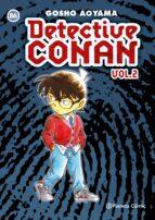 detective conan ii nº 86-gosho aoyama-9788468480527