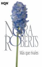 mas que rivales nora roberts 9788468782027