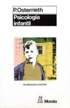 psicologia infantil-paul a. osterrieth-9788471120427