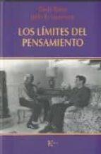 los limites del pensamiento-david bohm-jiddu krishnamurti-9788472454927